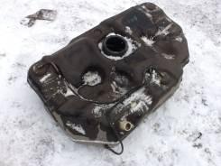 Бак топливный. Nissan Almera, N16, N16E Двигатель QG15DE