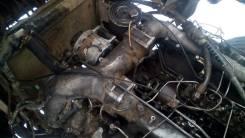 Двигатель в сборе. Hino FS Двигатель F17