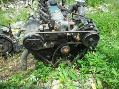 Двигатель в сборе. Isuzu Bighorn Двигатель C223. Под заказ