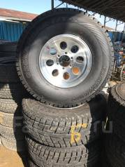 Mickey Thompson. 8.0x16, 6x139.70, ET-28, ЦО 110,1 мм.