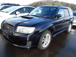 Subaru Forester. SG5, EJ205T