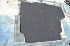 Панель пола багажника. Toyota Corolla, ZRE151