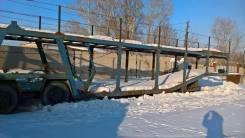 934410, 2007. Продается полуприцеп автовоз, 20 200 кг.