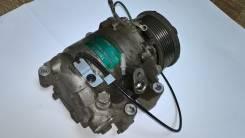 Компрессор кондиционера. Honda CR-V, RE3 Двигатель R20A2