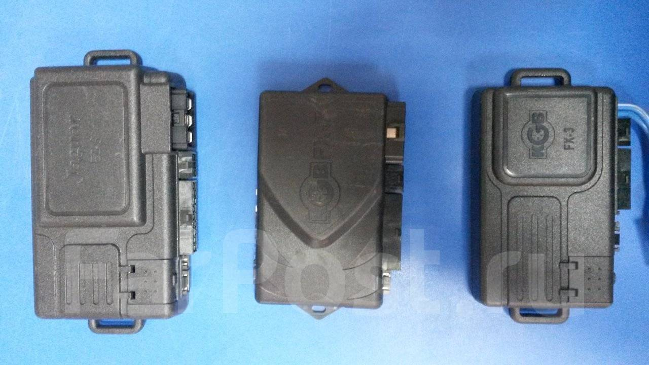 kgb-fx-3 кгб tfx-3 инструкция