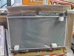 Радиатор охлаждения двигателя. Nissan Bluebird, PU13, EU13, HNU13, HU13, U13, ENU13 Nissan Altima Двигатели: SR18DE, SR20DE, KA24DE, SR20DET