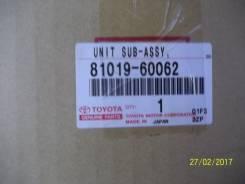 Фара правая Toyota Land cruiser 100 98-05 81019-60062 k