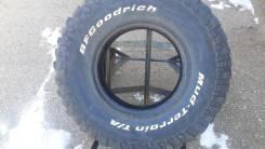 BFGoodrich Mud-Terrain T/A. Грязь MT, износ: 60%, 1 шт