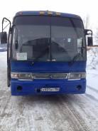 Kia Granbird. Продам автобус, 16 745 куб. см., 45 мест