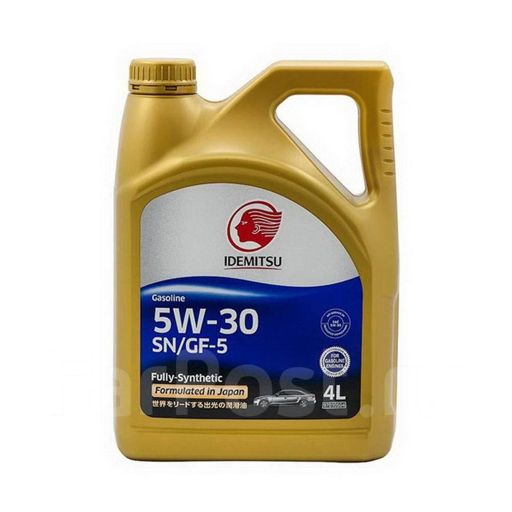 mazda original oil ultra 5w30 характеристики для мпв