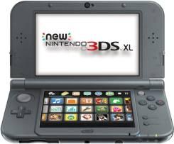 Nintendo 3DS. Под заказ