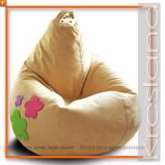 Детское кресло-мешок Sultan Хэппи