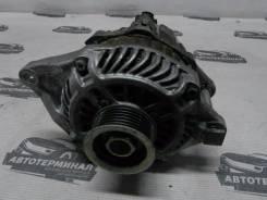Генератор. Mitsubishi ASX, GA1W, GA3W, GA2W Двигатели: 4A92, 4B11, 4B10