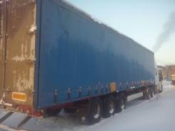 Krone SDP27. Продам прицеп Krone SDP 27, 39 000 кг.