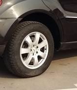 Mercedes. 8.5x17, 5x112.00, ET56, ЦО 66,6мм.