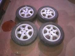 Комплект колес Geely CK/Otaka R14 Matador Stella 2 175/65 4х100. x4
