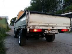 Toyota Lite Ace. Продaётся грузовик T-Lite Ace Truck, 2 000куб. см., 1 000кг., 4x4
