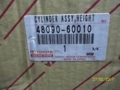 Подушка подвески пневматическая. Toyota Land Cruiser Toyota Land Cruiser Prado, GRJ151 Двигатель 1GRFE