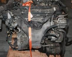Двигатель в сборе. Honda Ascot Innova, CC4, CC5