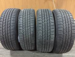 Bridgestone Eager. Летние, без износа, 4 шт