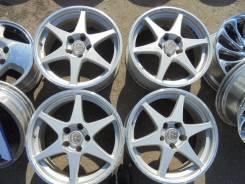 Bridgestone. 7.0x17, 5x114.30, ET38, ЦО 71,1мм.