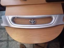 Решетка радиатора. Toyota Avensis, ZZT221, ZZT220, CT220, ST220, ZZT221L, AT220, CDT220, AZT220L, AT221