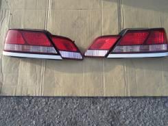 Стоп-сигнал. Toyota Cresta, JZX100 Двигатели: 1JZGTE, 1JZGE