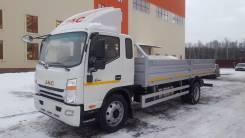 JAC N120. , 3 800 куб. см., 7 690 кг.