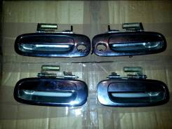 Ручка двери внешняя. Toyota: Corolla, Ipsum, Corona, Carina, Caldina, Nadia, Corona Premio, Sprinter, Gaia
