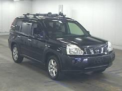 Nissan X-Trail. TNT31, QR25DE