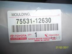 Молдинг лобового стекла. Toyota Corolla, AE112, AE111, AE110, CE110, AE114, CE116, ZZE112, EE110, CE113, CE114, EE111 Toyota Sprinter, AE111, AE114, A...