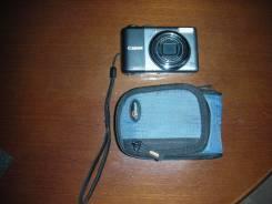 Canon PowerShot. 10 - 14.9 Мп, зум: 5х