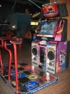 Детские игровой аппарат