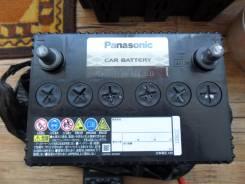 Panasonic. 28 А.ч., правое крепление, производство Япония