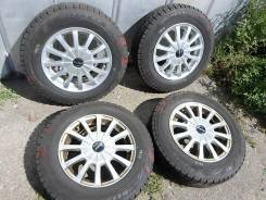 Manaray Sport Euro Speed. 5.5x14, 5x100.00, 5x114.30, ET40