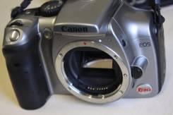 Canon EOS 300D. 6 - 6.9 Мп