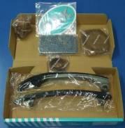 OSK Комплект для замены цепи ГРМ (1KR-FE) T045B TO [1KR-FE] Corolla 00. Toyota: iQ, Aygo, Yaris, Roomy, Vitz Двигатель 1KRFE