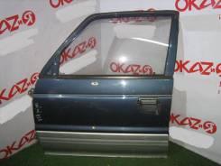 Дверь боковая. Mitsubishi Pajero, V24WG, V24C, V24V, V24W