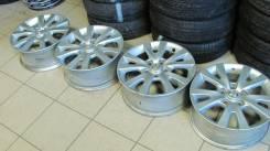 Mazda. 7.0x16, 5x114.30, ET52.5, ЦО 67,1мм.