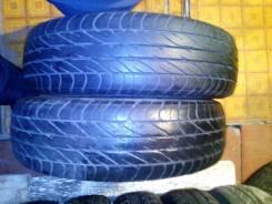 Dunlop DR-36. Летние, износ: 50%, 2 шт
