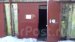Гаражи кооперативные. р-н Индустриальный, 18 кв.м., электричество, подвал.