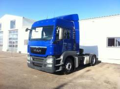 MAN TGS. Седельный тягач 19.440 4x2 BLS-WW кабина LX, 6 000 куб. см., 40 000 кг.