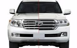 Кузовной комплект. Toyota Land Cruiser, URJ202, VDJ200, J200, UZJ200. Под заказ