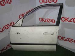 Дверь боковая. Mazda Capella, GWEW, GWFW, GW8W, GWER, GW5R, GV8W Двигатели: FPDE, FSDE, FSZE, KLZE, RF
