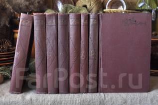 И. Бунин Собрание сочинений в 9-ти томах