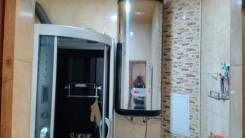1-комнатная, улица Луначарского 11. Ленинская, частное лицо, 36 кв.м. Ванная