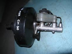 Вакуумный усилитель тормозов. Toyota Vista, CV30 Двигатель 2CT