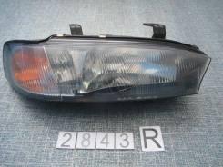 Фара. Subaru Legacy, BD5, BG5, BD3, BG3