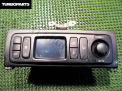 Блок управления климат-контролем. Mitsubishi GTO, Z15A, Z16A Двигатель 6G72