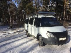 ГАЗ 3221. Продаётся Газель 3221, 2 700 куб. см., 9 мест